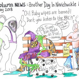 UK Column News