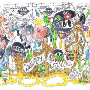 Cartoons & Illustrations